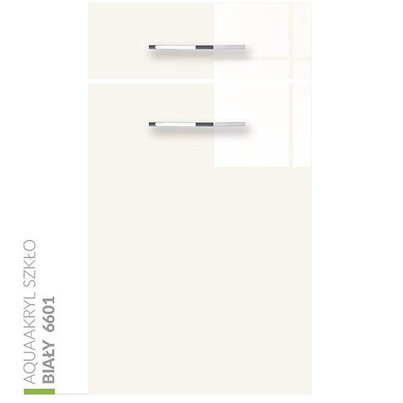 6601 bialy - Biały 6601